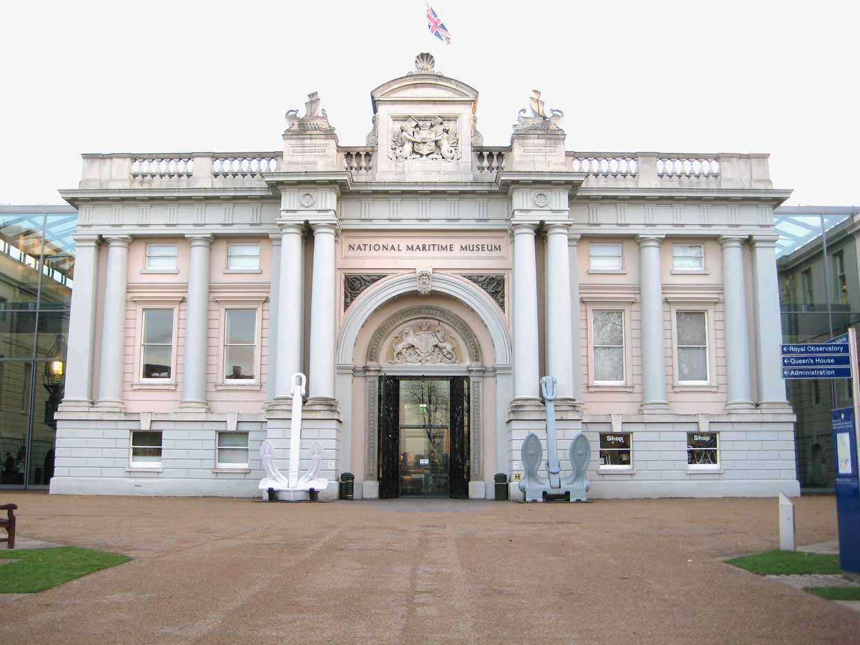 Royal-Museums-Greenwich