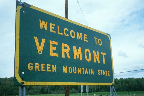 Vermont Towns & Cities